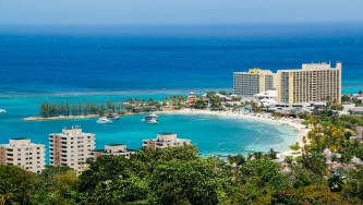 Montego Airport Taxi Service in Jamaica Moon Palace Grande Resort & Spa