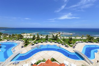 Iberostar Rose Hall Suites Iberostar Transfer from Montego Bay Airport