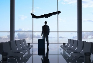 Private Airport Transfer Donald Sangster's International airport in Montego Bay Jamaica.